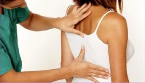 Остеохондроз грудного отдела симптомы отдает в левую грудь или подмышечную