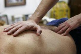 Как проходит прием у Мануального терапевта?