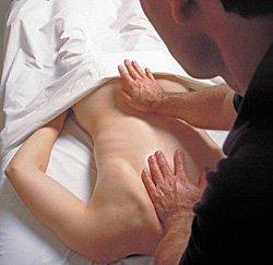 Упражнения для удаления грыжи шейного позвоночника