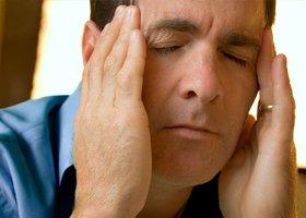 Головная боль - лечение, причины, симптомы