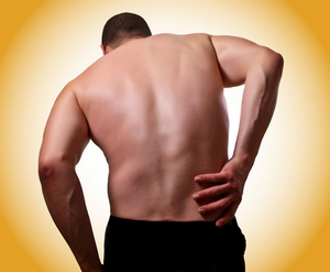 Позвоночник лечение спина остеохондроз