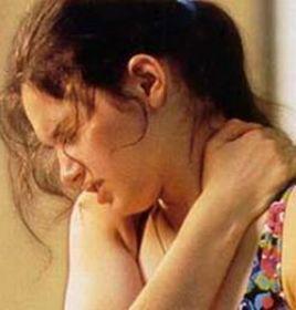 Остеохондроз шейного отдела лечение воздействиемна точки
